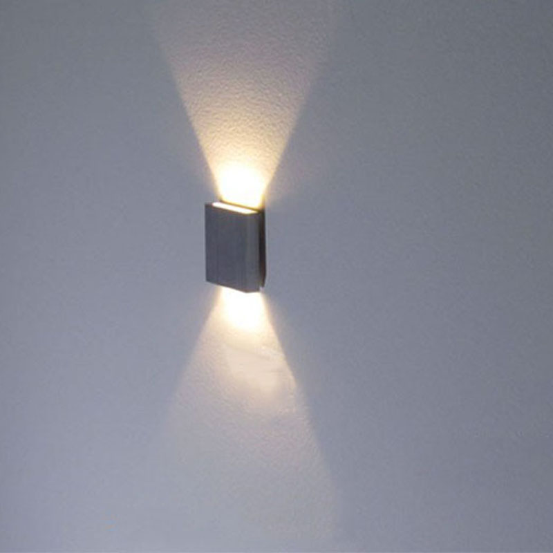 Lighting Basement Washroom Stairs: Hot 110V 230V 3W Led Stair Light Wall Mounted Decoration