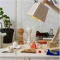 2014 Лидер продаж Деревянный Настольная лампа прикроватные лампы настольная лампа  новинка светильники