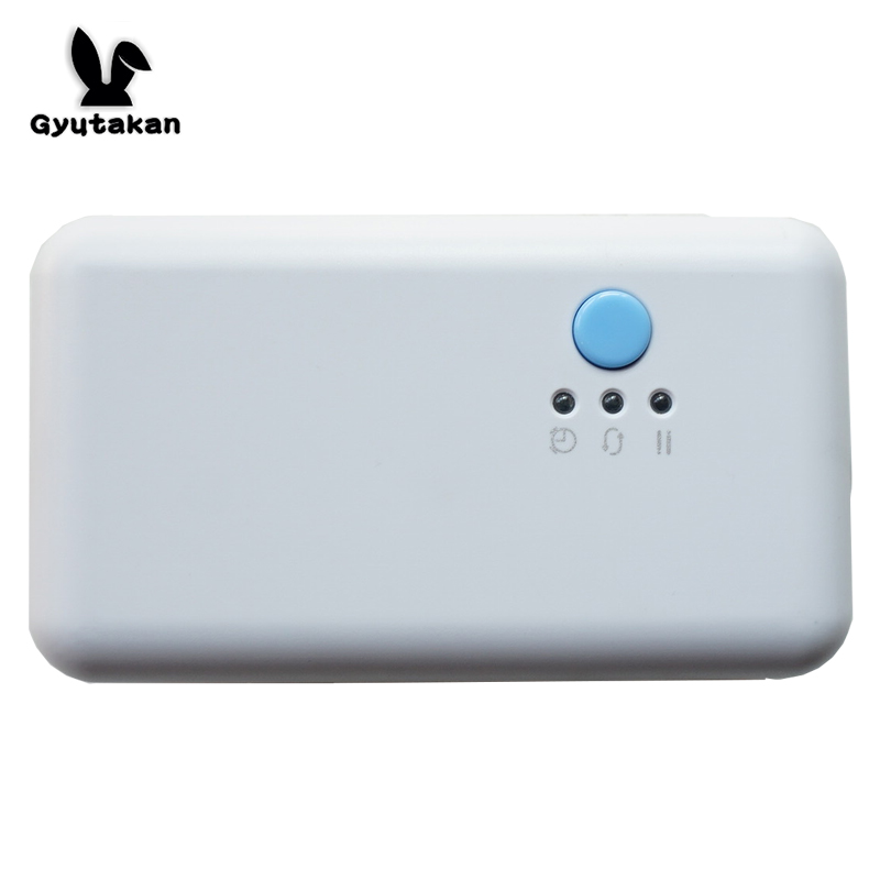 2019New Arrival Portable Mini CPAP Cleaner Disinfector for CPAP Air Tubes Clean2019New Arrival Portable Mini CPAP Cleaner Disinfector for CPAP Air Tubes Clean