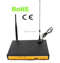 free delivery! help VPN industrial  4g FDD TDD router F3A36 for Kiosk
