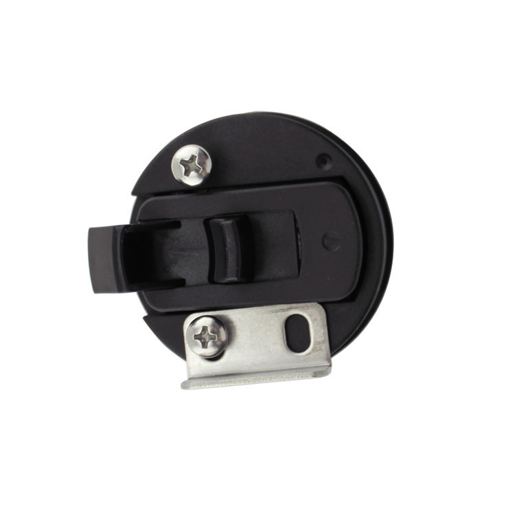 Image 4 - Marine Boat ABS Plastic Deck Lock Boat Yacht Accessories-in Marine Hardware from Automobiles & Motorcycles