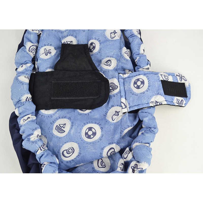 Сумка-переноска для новорожденного ребенка; Пеленальный слинг для младенцев; сумка для кормления; сумка для папы; носить спереди; сумка для кормления грудью из чистого хлопка; сумка для переноски