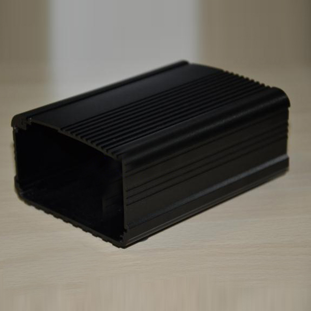 Nhôm Enclosure shell bao vây điện tử khuếch đại trường hợp PCB dự án box DIY 95X54X130 mét công cụ MỚI nhà ở hộp