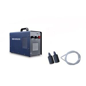 Image 4 - 7G Ozone Machine Air Water Ozone Sterilizer Ozone Output Adjustable 1 7g with Timer 0 30mins Ceramic Tube Ozonator Deodorizer