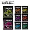 Original Ernie Ball Slinky Cobalt Electric Guitar Strings High Quality 2725 2722 2726 2720 2715 2727
