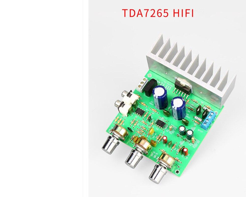Плата усилителя мощности DX0409, 12 В постоянного тока, 2,0 каналов, 25 Вт, зарядка через USB
