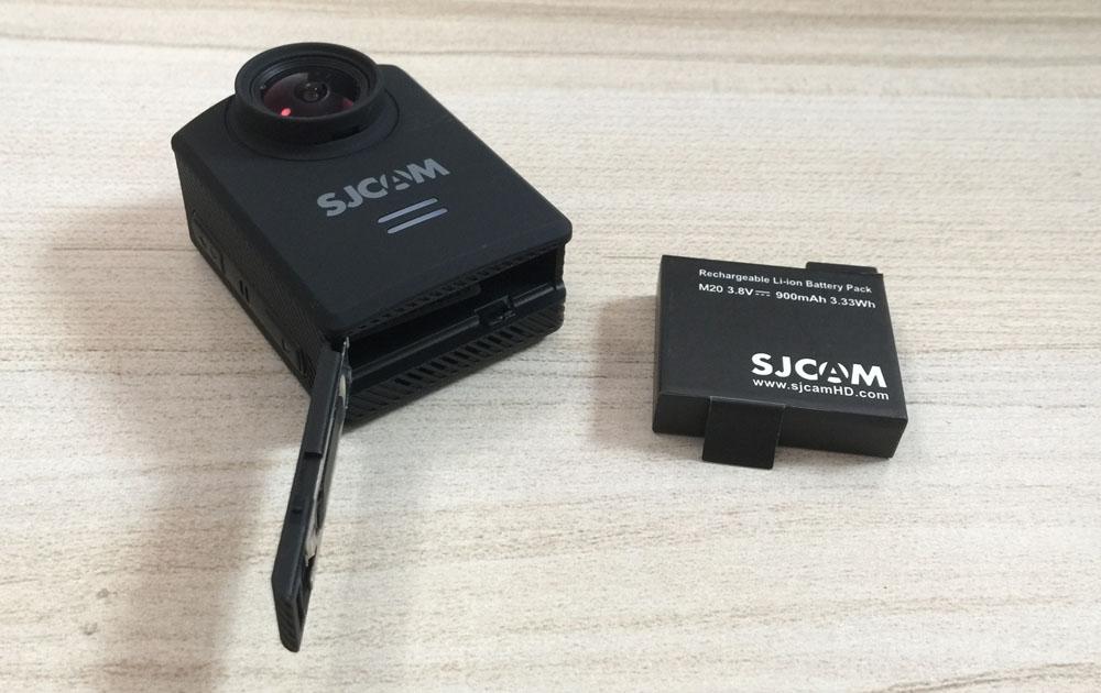 SJCAM M20 (13)