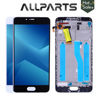 100 Tested Original 5 2 Inch 1280x720 Display For Meizu M5 LCD Touch Screen With Frame