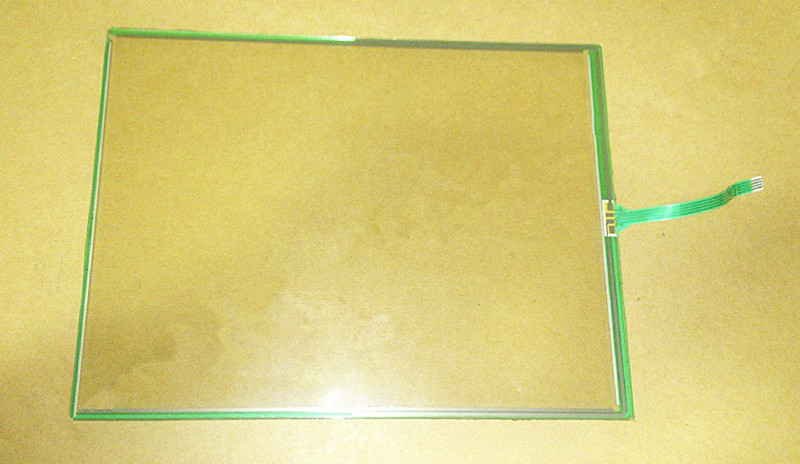 touch for N010-0554-X123/01 4wires touch screen panel glass free shipping new touch screen glass 10 4 inch 22 8cm 17 5cm n010 0554 x225 01