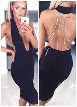 scollo nero dress dress