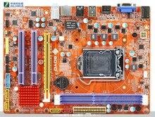 Оригинальный материнская плата ПК для Soyo SY-I7BMU3 + B75 материнская плата устанавливается значительно небольшой платы USB3.0 SATA3.0 HDMI