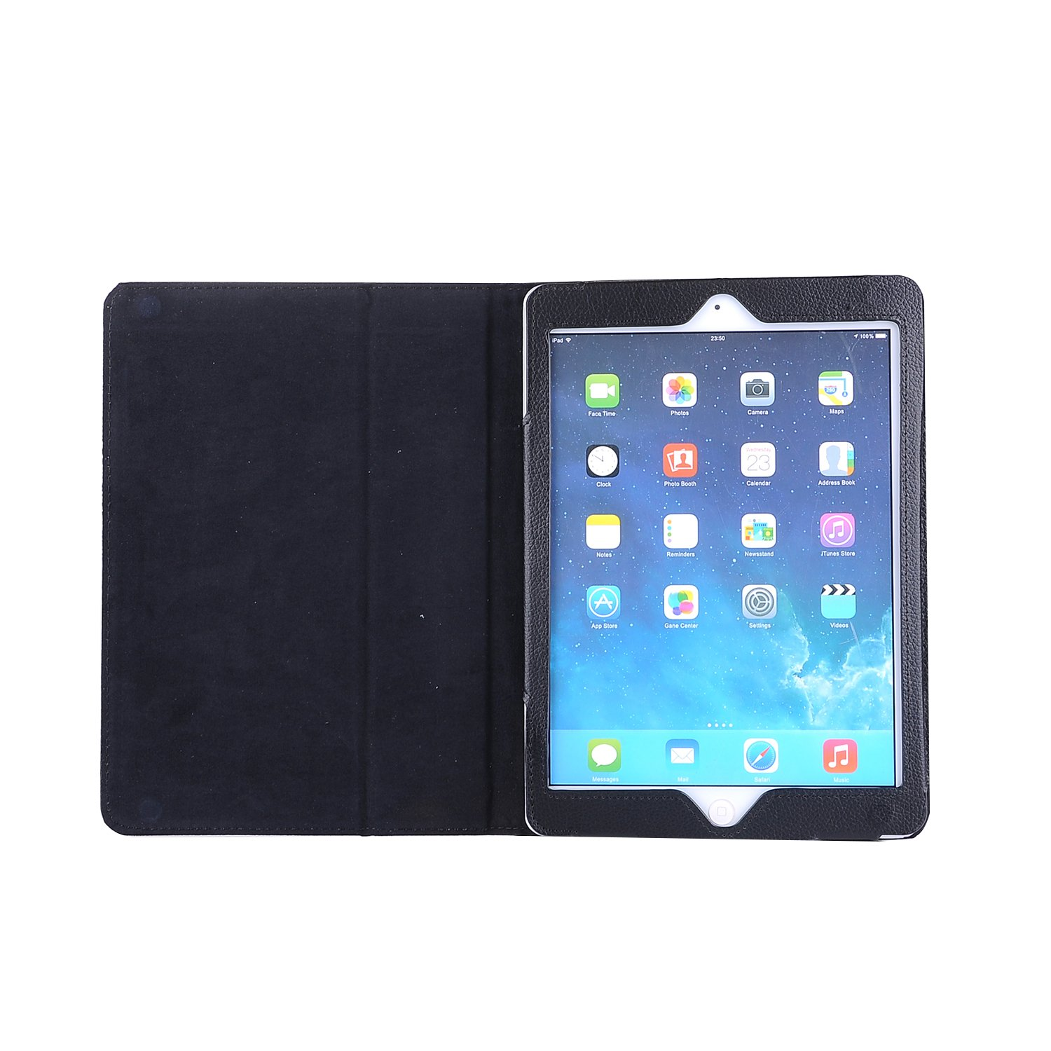A2197 Foilo-Stand A2232 iPad Case A2200 Funda Tablet 7th Apple Cover Capa for
