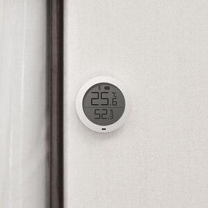 Image 5 - Xiao mi mi jia bluetooth temperatuur Hu Mi Dity digitale thermometer vochtmeter Sensor Lcd scherm Smart Mi Thuis