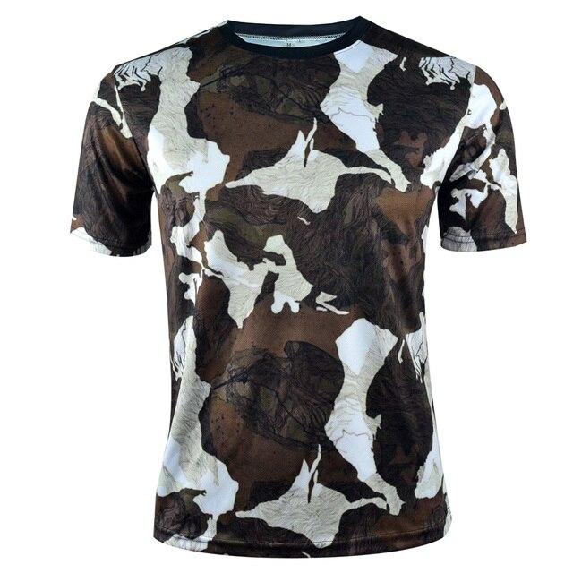fc5a4d4e7 Bxio Short Sleeve Cycling Jersey Camouflage Bike Jerseys Men s Style Mountain  Bike Sportwear Men T Shirt
