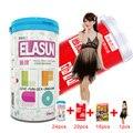 ELASUN 60pcs Ultra Thin Condoms Relax Pleasure for Her Safer Sex Natural Latex Rubber Condom for Men Queen's Choice