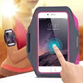 Workout Cover Sport Case for iPhone 6s Case Holder Waterproof Casual Running Riding Shell Arm Band Gym Case for iPhone 6 6s Plus