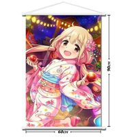 Home Decor Japan Poster Wall Scroll The Idolmaster Anzu Futaba CINDERELLA GIRLS