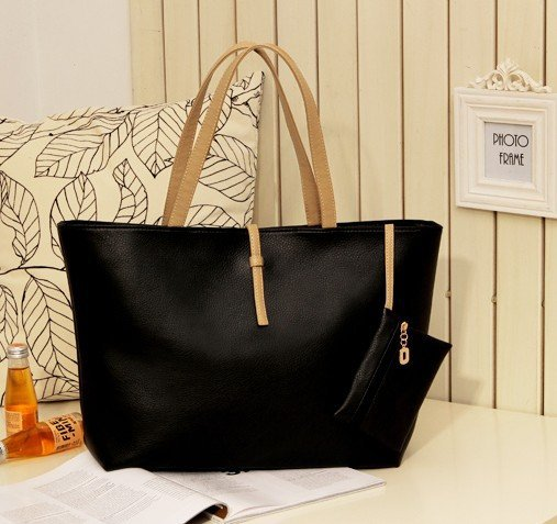 2012 candy color trend vintage messenger bag women's handbag female PU bags shoulder bag