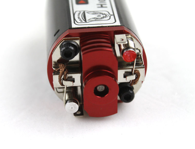 High Quality M 96 High speed AEG motor for Airsoft AEG M4 M16 MP5 G3 P90 Series in Hunting Gun Accessories from Sports Entertainment