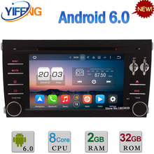 7″ Android 6.0 Octa Core 2GB RAM 32GB ROM 3G/4G Car DVD Radio Player For Porsche Cayenne 2003 2004 2005 2006 2007 2008 2009 2010