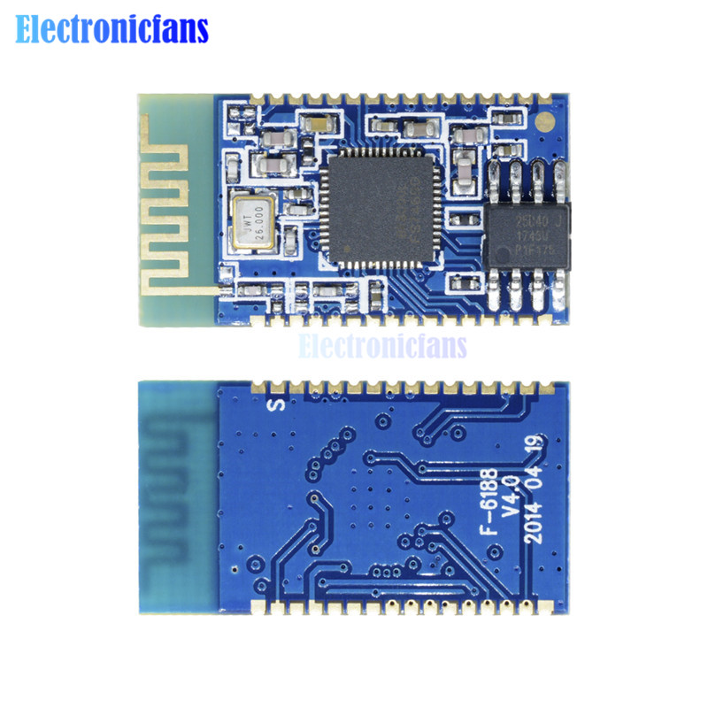 <font><b>BK8000L</b></font> Wireless Bluetooth Stereo Audio Module Transmission AT Commands SPP Bluetooth Speaker Amplifier DIY <font><b>BK8000L</b></font> image