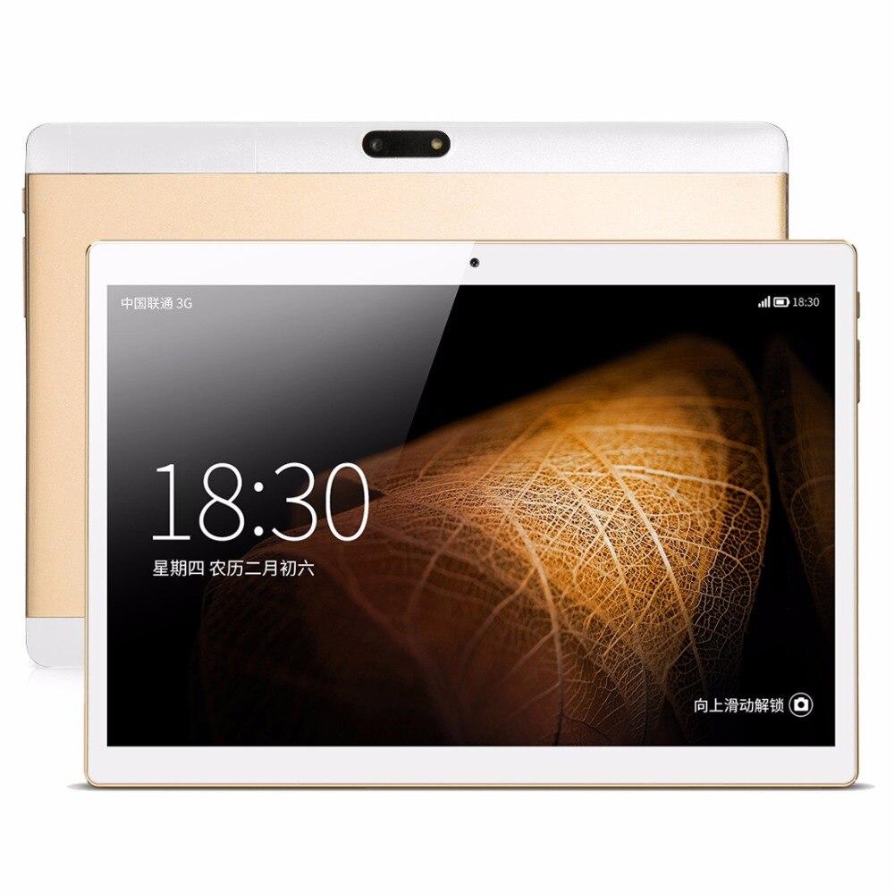 Original ONDA V10 3G Phone Call Tablet PC 10.1 inch ONDA ROM 2.0 (Based on Android 5.1) MTK6580 Quad Core Tablets 1GB 16GB GPS
