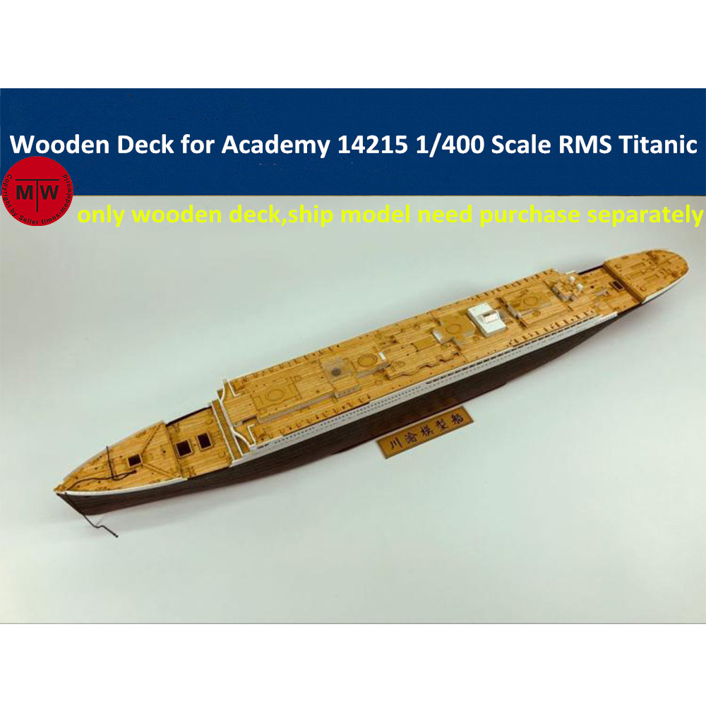1-400-scale-wooden-deck-for-academy-14215-rms-font-b-titanic-b-font-ship-model-cy350044