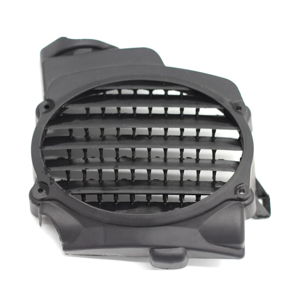 Honglue Motorcycle Accessories For Honda DIOAF55/AF56/AF58 Z4 SCOOPY ZOOMER Motorcycle Scooter Cooling Box Cover  Cooling Hood