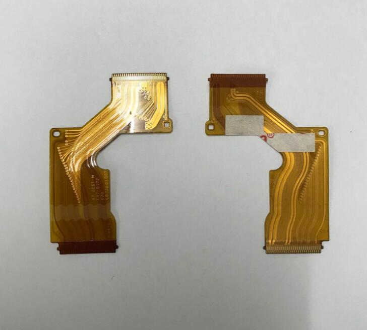 NEW Main Board And Power Board Connect Flex Cable For Canon FOR EOS 750D Kiss X8i Rebel T6i / 760D Kiss 8000D Digital Camera