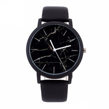 pu item s dial shshd leather watch watches classic was blue mens men