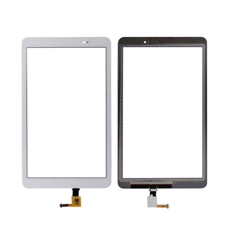 9.6 inch For Huawei Mediapad T1 10 Pro LTE T1-A22L T1-A21W T1-A21L tablet pc Touch Screen With Digitizer Panel Front Glass Lens srjtek 9 6 for huawei mediapad t1 10 pro lte t1 a21l t1 a22l t1 a21w lcd display touch screen digitizer glass panel