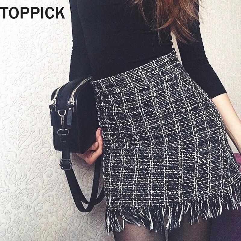 bd5dd64a3e 2018-Women-Woolen-Mini-Skirt-Autumn-Winter-Vintage-Plaid-Tassel-Pencil-Skirt -High-Waist-Skirts-Womens.jpg