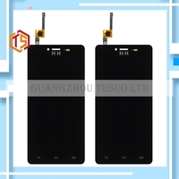 Guarantee 100 1pcs HH LCD Screen Digitizer With Touch Screen Reboto For Philips S326 LCD Screen