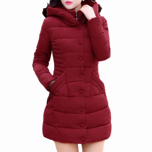 Chaquetas y abrigos para mujer