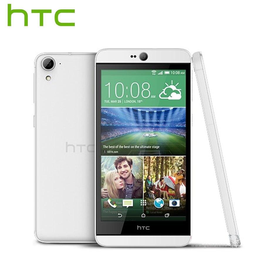 Brand New HTC Desire 826 826T 4G LTE Mobile Phone Snapdragon 615 Octa Core 16GB 32GB