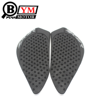 For Kawasaki ZX-6R ZX6R 2009-2015 2010 Motorcycle Anti slip Tank Pad 3M Side Gas Knee Grip Traction Pads Protector Stickers