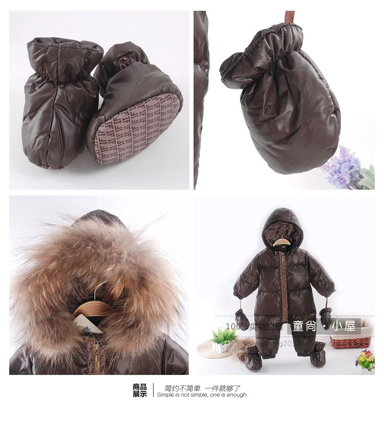 2017-russian-winter-natural-fur-rompers-baby-boy-clothes-newborn-down-jumpsuit-infant-thick-warm-outerwear-girls-snowsuits-2