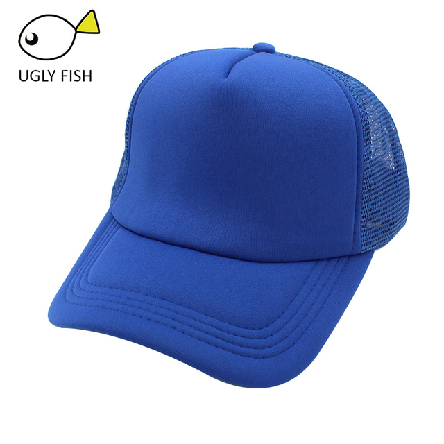 blue Black trucker hat venom 5c64fecf9c318