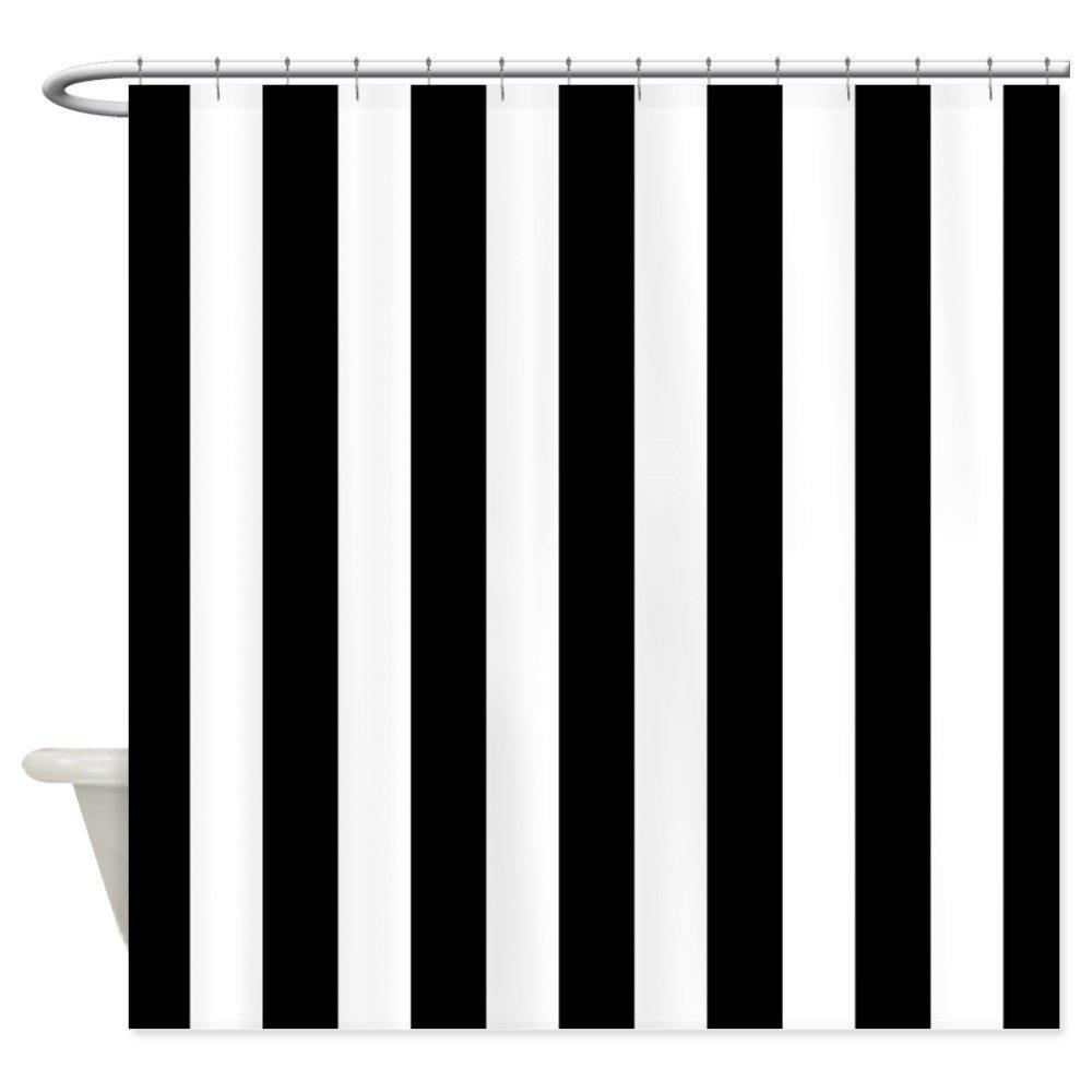 Rideau noir blanc vertical promotion achetez des rideau for Fenetre noir et blanc