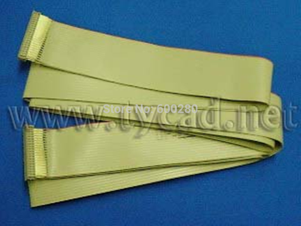 C7769-60298 Ribbon Cable Kit for HP DesignJet 500 500PS 510 800 800PS 24Inch A1 used rosenberg 7769