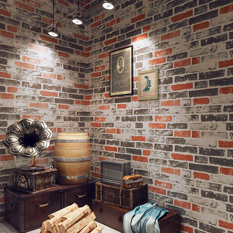 3D Imitation Brick Wallpaper Modern Retro Restaurant Cafe Bar PVC Waterproof Vintage Wall Papers Roll For Walls 3 D Home Decor Herbal Products cb5feb1b7314637725a2e7: BS1006 01 BS1006 02 BS1006 03 BS1006 04 BS1006 05 BS1006 06 BS1006 07 BS1006 08