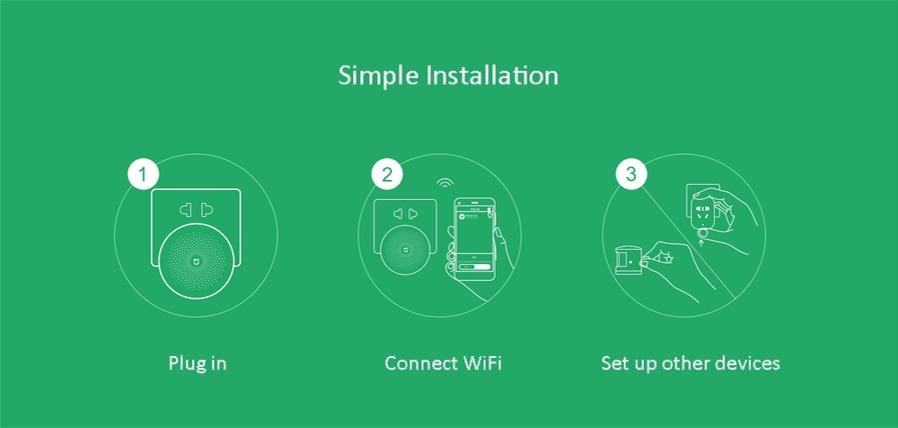 Xiaomi Mijia Multifunction Gateway15