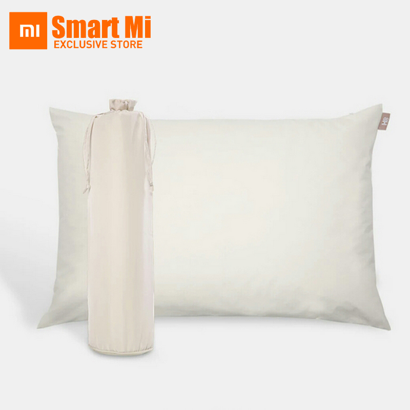In stock 2017 New arrivel Original Xiaomi 8H Natural latex best Environmentally safe material Pillow Z1