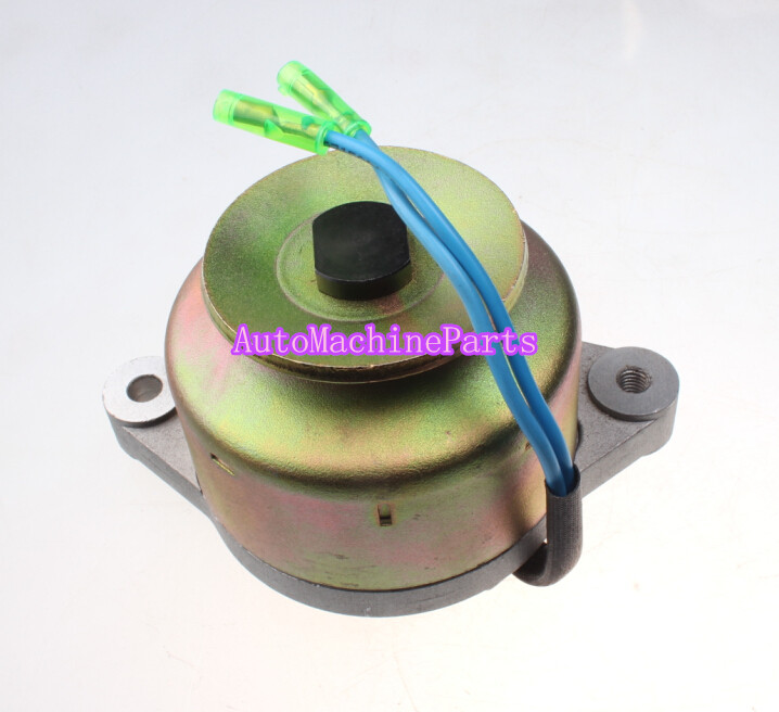 Alternator 15531-64016 for Kubota F2100E B7200E B8200DP B8200EP B8200HST-DP