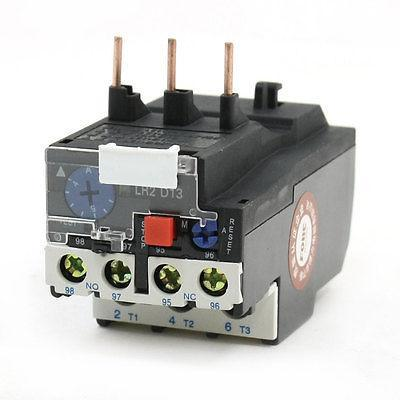 цена на 1NO 1NC 3 Pole 3 Phase 4-6A Adjustable Thermal Overload Relay FR2-25