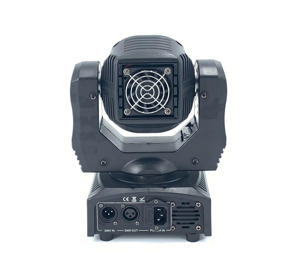LED דיסקו ספוט צבע 5