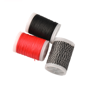 110m Diameter 0.4mm Bow String Serving Thread Bowstring RopeDIY Making Thread for Recurve Compound 1