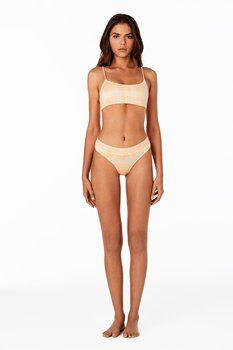 SHESHOT new swimming suit for women summer high waist bikini sex bikini fashion High elastic polyester bikini suit фото