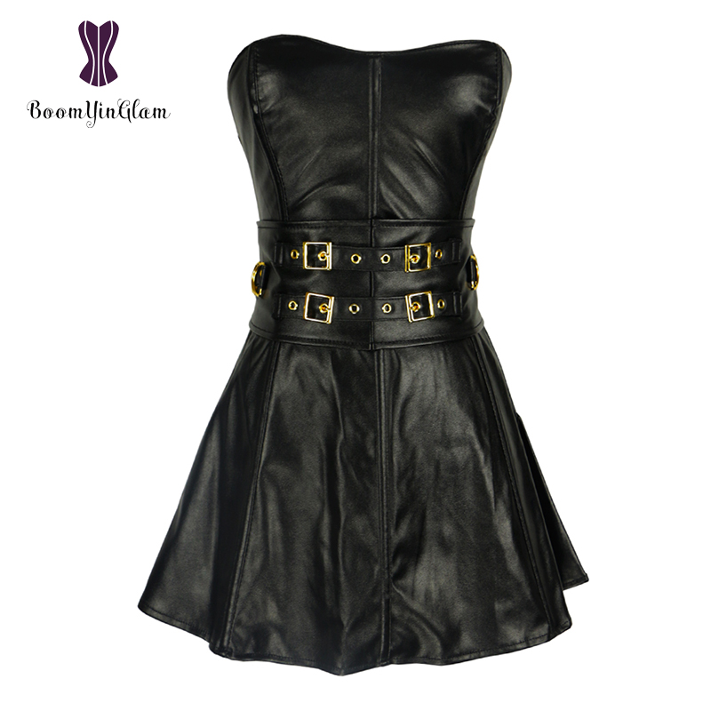 74f6b9222a619 Buy leather corset high quality and get free shipping on AliExpress.com -  Page 2