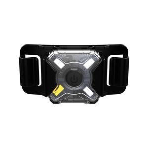 Image 1 - NITECORE NU05 ルミニ信号ヘッドランプ 4 * 赤緑青白 Led USB 充電屋外スポーツヘッドライト内蔵リチウムイオンバッテリー